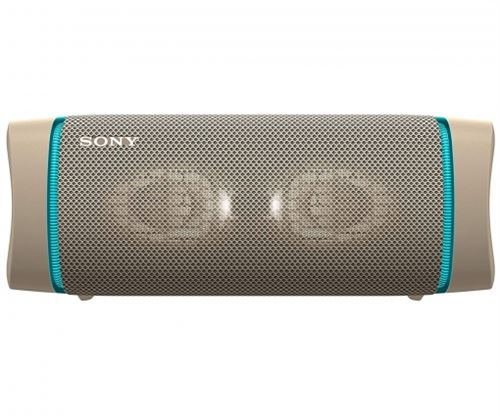 Altavoz Bluetooth Sony SRS-XB33C Gris