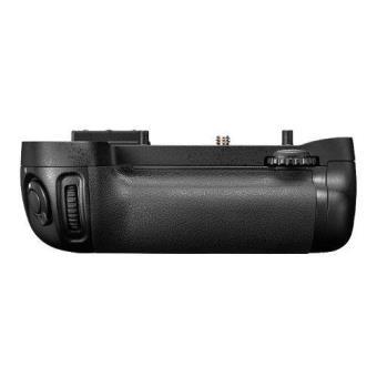 Empuñadura Nikon MB-D15 para cámaras digitales Nikon D7100  negra