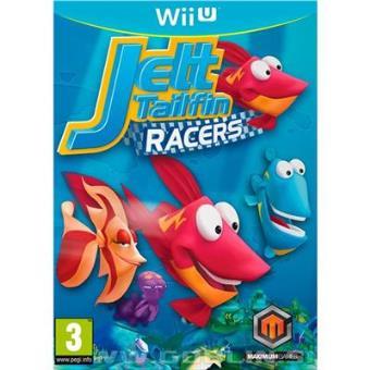 Jett Tailfin Wii U