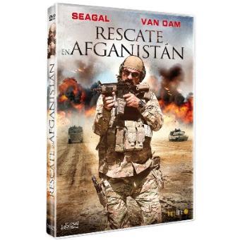 Rescate en Afganistán (DVD) - DVD
