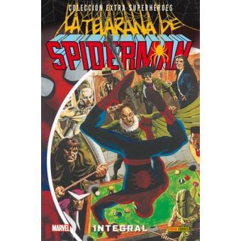 La telaraña de Spiderman. Integral