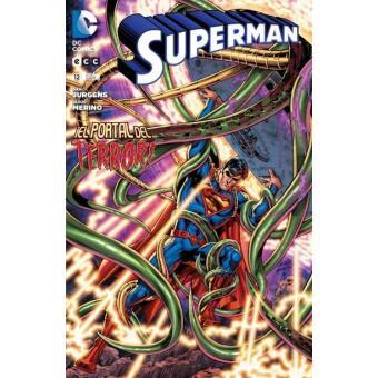 Superman 12. Nuevo Universo DC