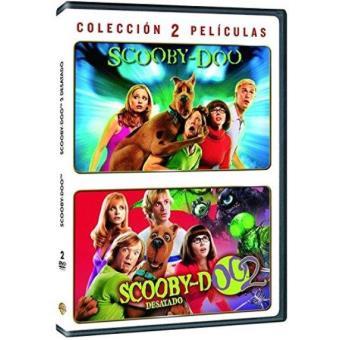 Scooby-Doo - Parte 1 + Parte 2 - DVD