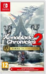 Xenoblade Chronicles 2: Torna - The Golden Country Nintendo Switch