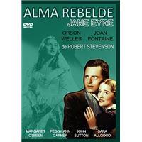Alma rebelde - DVD