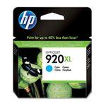 HP Tinta 920 XL Cian