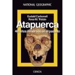 Atapuerca-40 años de historia