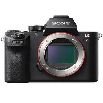 Cámara EVIL Sony Alpha 7R II Body Negro