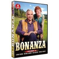 Bonanza  Vol. 16 - DVD