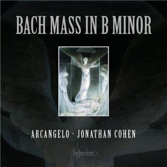 Bach: Messe h-Moll BWV 232