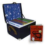 Cofre Les aventures de Tintín. Edició del Centenari