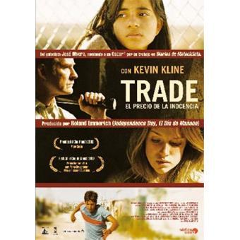Trade: El precio de la inocencia - DVD