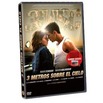 3 metros sobre el cielo - DVD