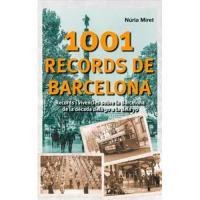 1001 records de Barcelona