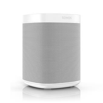Altavoz Inteligente Sonos One Blanco