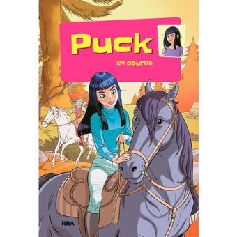 Puck 5: En apuros