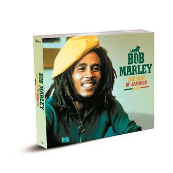 Box Set The King of Jamaica - 5 CDs