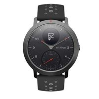 Pulsómetro Withings Steel HR Sport 40 mm