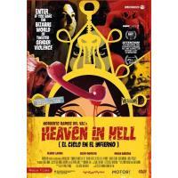 El Cielo en el Infierno (Heaven in Hell) - DVD