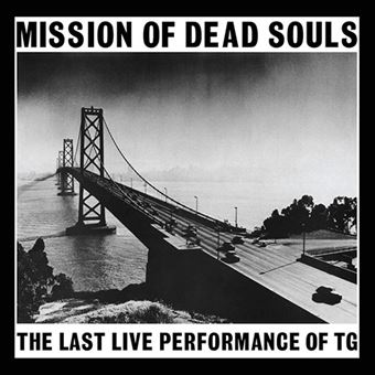 Mission of Dead Souls - Vinilo