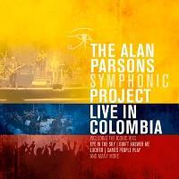 Live in Colombia - Vinilo