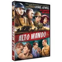 Alto mando (The High Command) - DVD