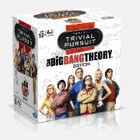 Trivial The Big Bang Theory