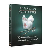Jóvenes ocultos - Ed Iconic - Blu-Ray
