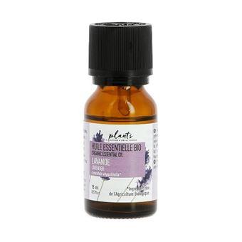 Aceite esencial Lavanda 15 ml