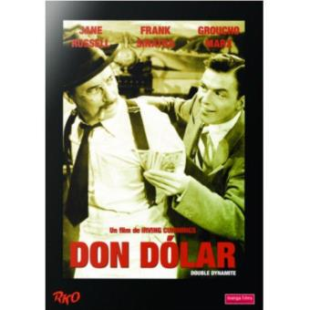 Don Dólar - DVD