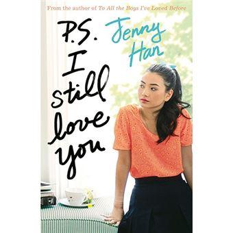 P. S. I Still Love You