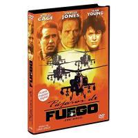 Pájaros de fuego - DVD