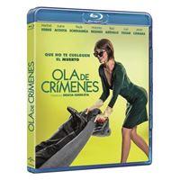 Ola de crímenes - Blu-Ray