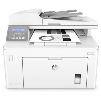 Impresora multifunción HP Laserjet Pro M148 BLanco