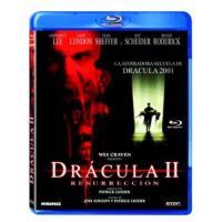 Drácula II Resurrección - Blu-Ray