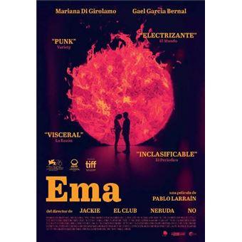 Ema - DVD