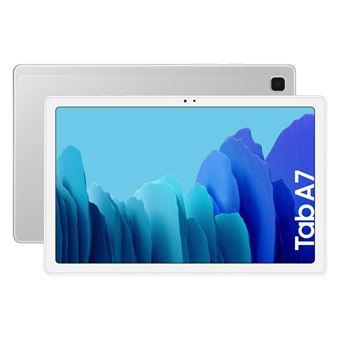 Samsung Galaxy Tab A7 10,4'' 64GB Wi-Fi Plata