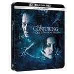 Expediente Warren: Obligado por el demonio - Steelbook UHD + Blu-ray