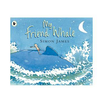 My Friend Whal