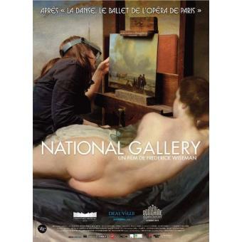 National Gallery - Blu-Ray