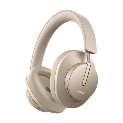 Auriculares Noise Cancelling Huawei Freebuds Studio Oro