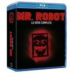Mr. Robot Serie Completa - Blu-ray