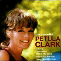 The Essential Petula Clark