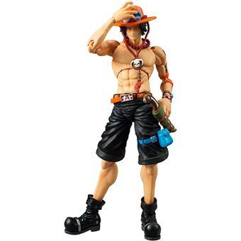 Figura One Piece - Portgas D. Ace