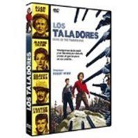 Los taladores - DVD