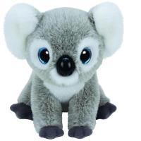 Peluche Beanie Boos Koala Kookoo (23cm) Fecha cumpleaños 18 de enero