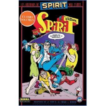 Archivos de the Spirit 26
