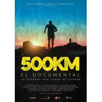 500 Km El documental de la carrera más larga de Europa - DVD