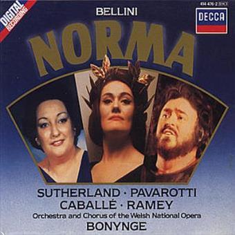 Norma – Bellini