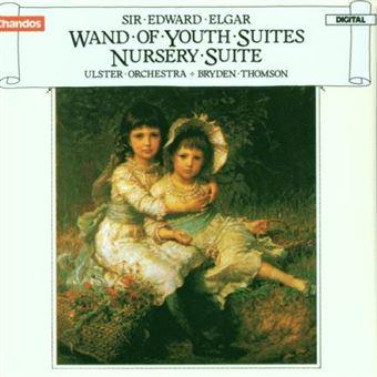 Suiten nr 1 2 nursey suit